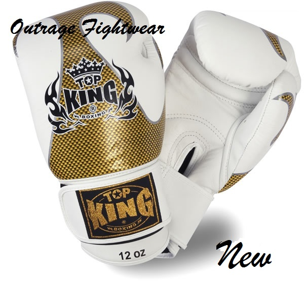 Boxing & Muay Thai Gloves