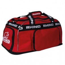 Rhino player's bag- Red
