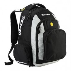 Rhino backpack - Black