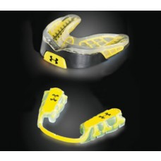 Under Amour - ArmourBite® Mouthpiece Adults  - Yellow