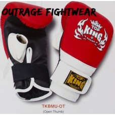"""Top King """"ULTIMATE""""  Bag Mitts open thumb"""