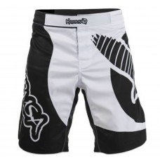 Hayabusa Chikara Fight Shorts - Black