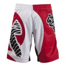 Hayabusa Chikara Fight Shorts - Red