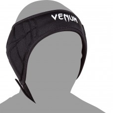 Venum Kontact Evo Ear Guards - Black -one size
