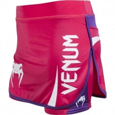 Venum Body Fit Ladies Skirt Pink -S