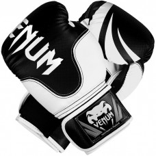 Venum competitor boxing gloves carbon edition- 16OZ