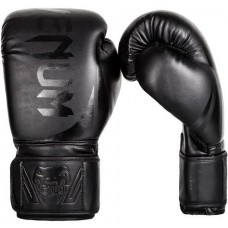 "Venum ""Challenger 2.0"" Boxing Gloves - BLACK/BLACK"