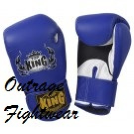 Top King-Air-Boxing-Gloves-Blue-TKBGAV-144